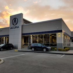 Acura Fort Myers >> Scanlon Acura Car Dealers 14270 S Tamiami Trl Fort