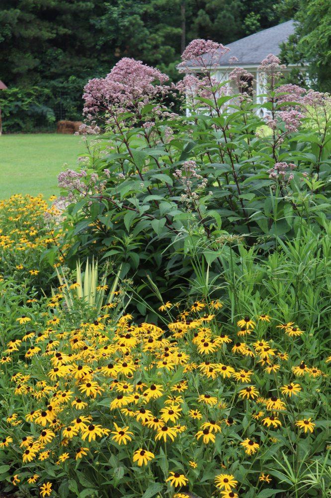 photo of columbus botanical garden columbus ga united states - Columbus Botanical Garden