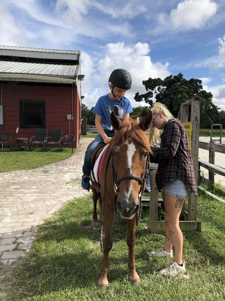 Horse Prairie Farm: 4320 Vinkemulder Rd, Coconut Creek, FL