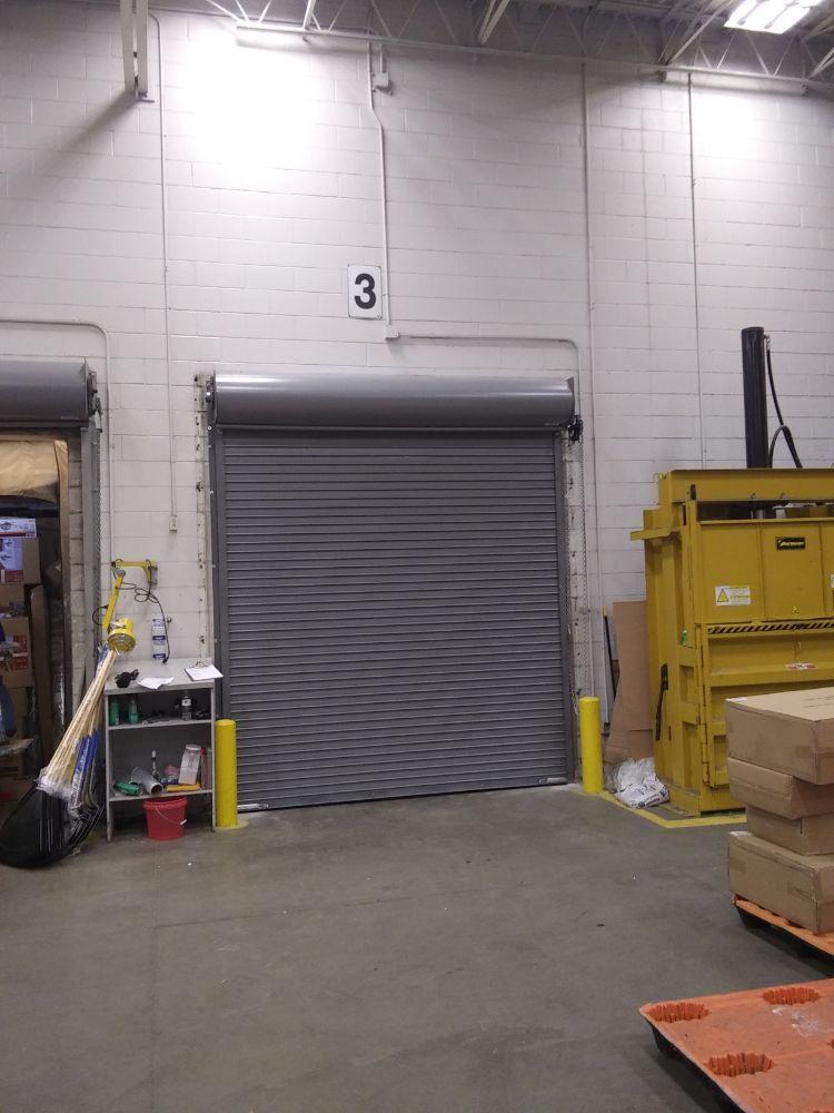 Photo Of Complete Overhead Door Systems   Fuquay Varina, NC, United States.  Metro