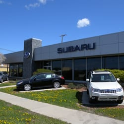 Photo of Schlossmann Subaru City of Milwaukee - Milwaukee, WI, United States