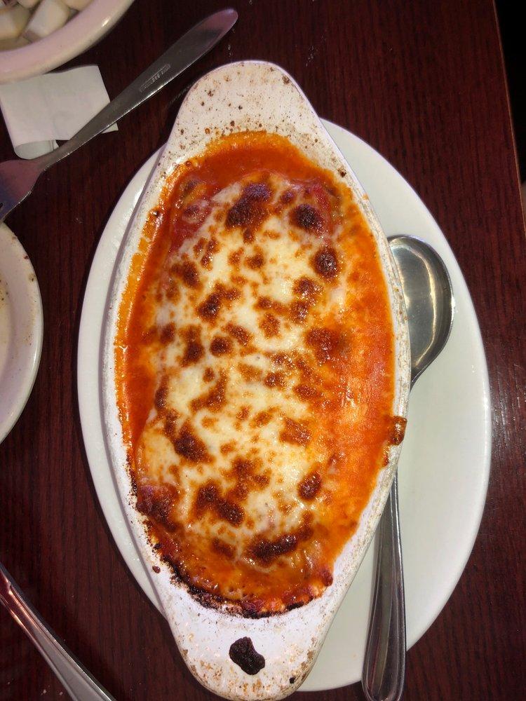 Napoli's Italian Restaurant: 3202 N 14th St, Ponca City, OK