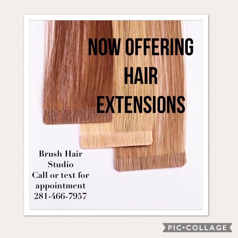 Brush Hair Studio 53 Photos Hair Salons 3099 College Park Dr