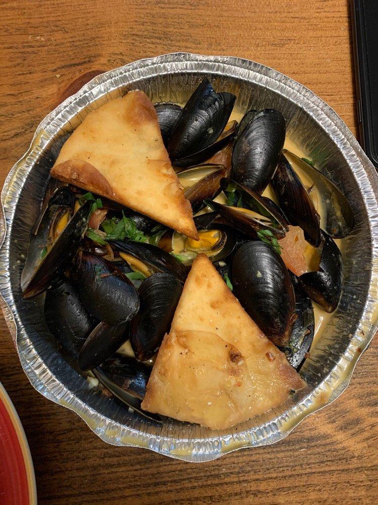 Ketch 55 Seafood Grill: 40396 Nc-12, Avon, NC