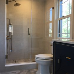 Photo of Lighthouse Shower Doors - Lynbrook NY United States. Frameless Door and & Lighthouse Shower Doors - Get Quote - 46 Photos - Door Sales ...