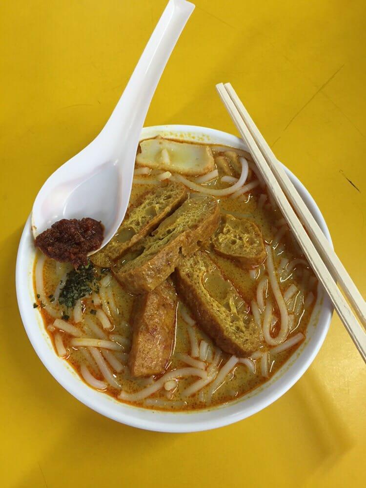 Tanjong Pagar Food Center and Market
