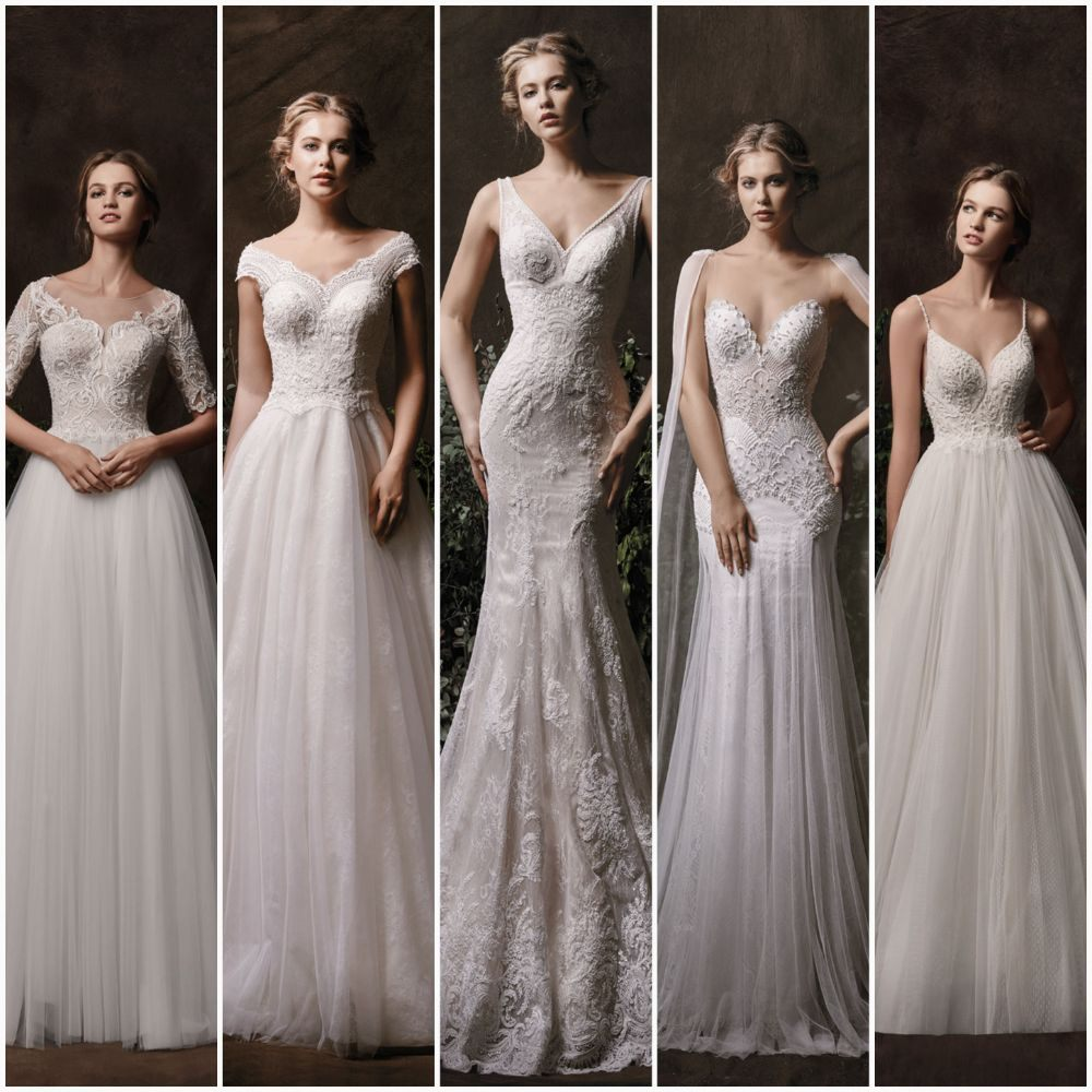 Photos for Bridal Gown Studio - Yelp