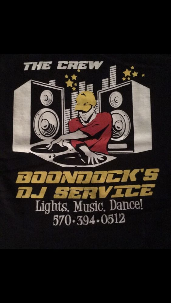 Boondock's DJ Service: 1872 State Route 487, Orangeville, PA