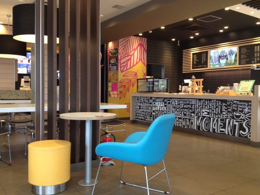 McDonald's 57gou Isahaya