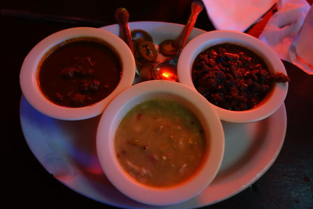 Photo of Texas Chili Parlor: Austin, TX