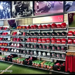 super popular c4425 3815e arizona cardinals apparel phoenix