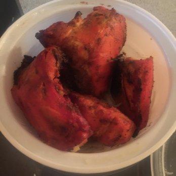 Indian Food Germantown