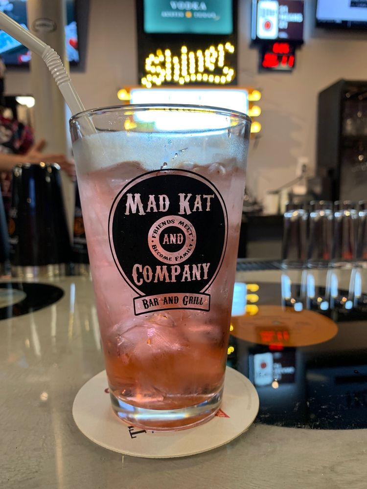 Mad Kat and Company: 391 N Main St, Brewer, ME