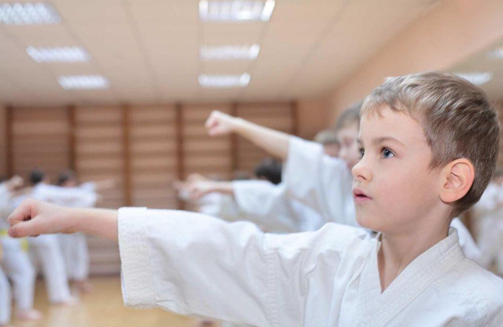 America's Best Karate: 2040 S Alma School Rd, Chandler, AZ