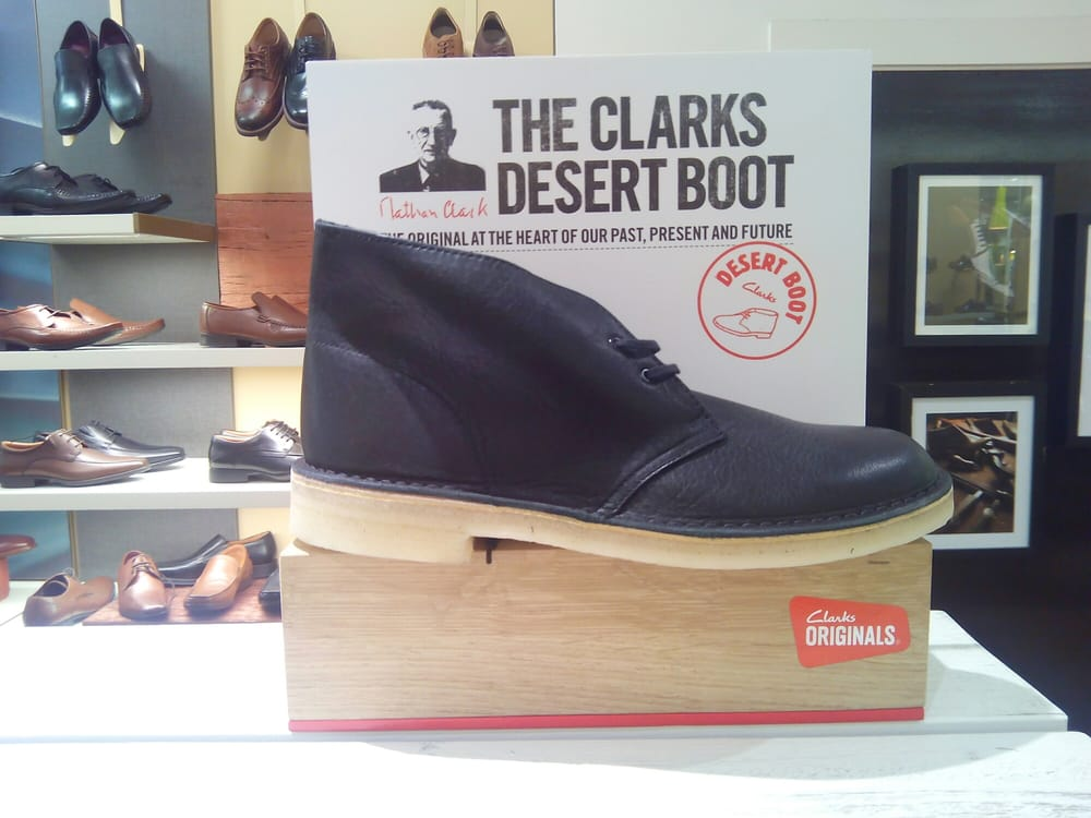 582f6024 Clarks - 10 Reviews - Shoe Shops - 85 Grafton Street, South Inner City,  Dublin - Phone Number - Yelp
