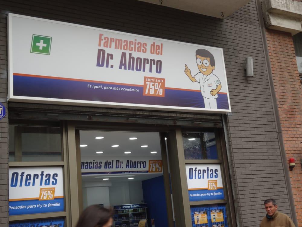 Farmacias del Dr Ahorro - Farmacia - Estado 33, Santiago