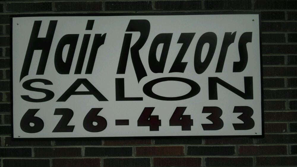 Hair Razors Salon: 415 A Cooper St, Asheboro, NC