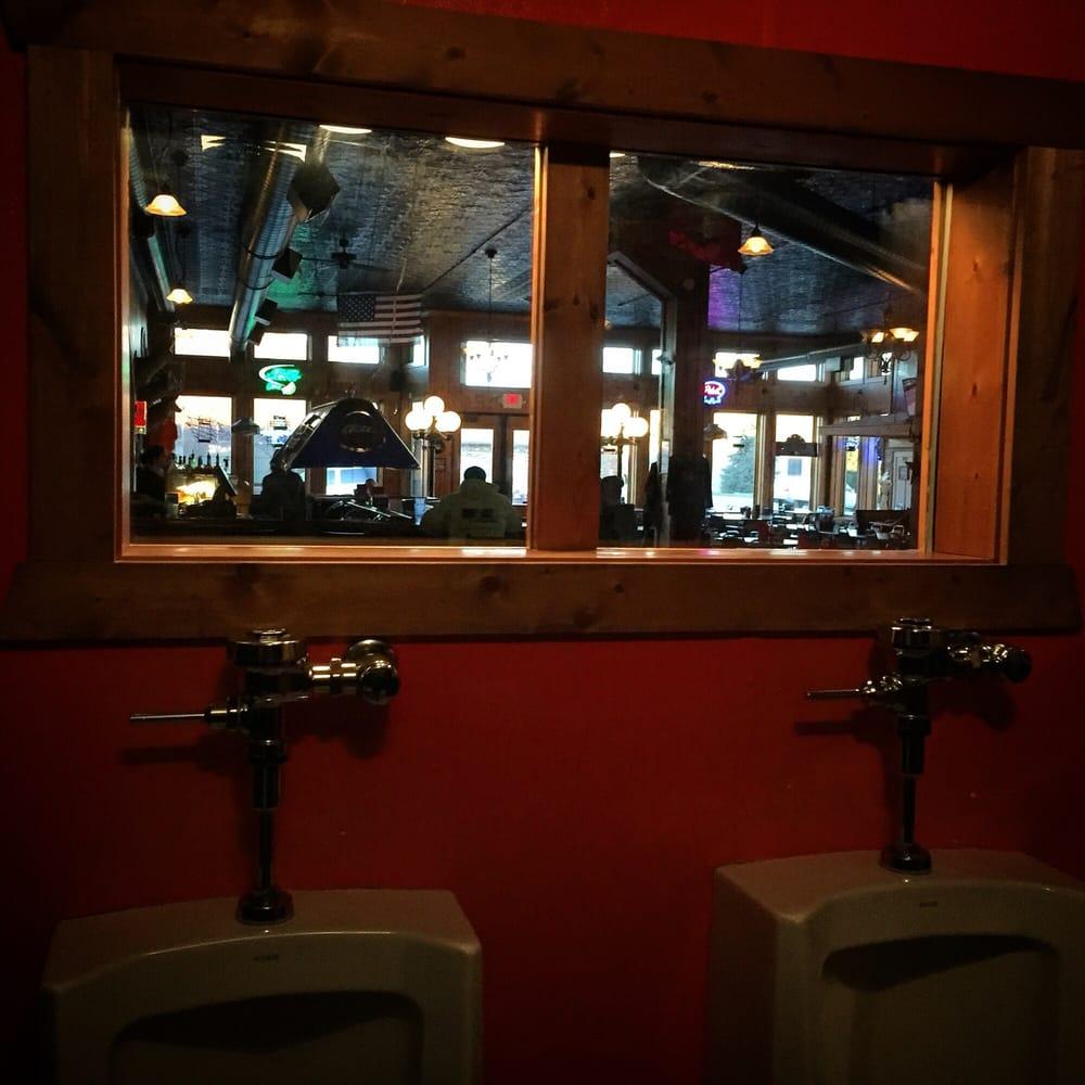 Main Street Pub & Grill: 102 W Ramsey St, Bancroft, IA