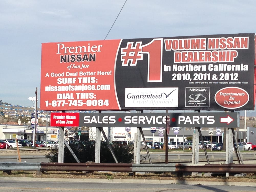 Photo Of Premier Nissan Of San Jose   San Jose, CA, United States.