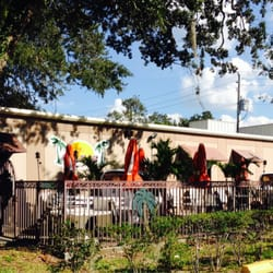 The Oasis Restaurant Fort Myers Fl