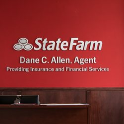 State Farm Quotes Fascinating Dane Allen  State Farm Insurance Agent  Get Quote  Insurance