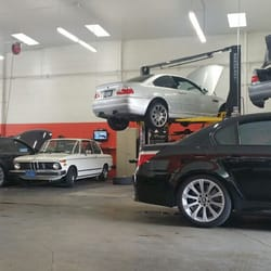 High Quality Photo Of IKONIC Auto Garage   The BMW Specialists   Los Angeles, CA, United