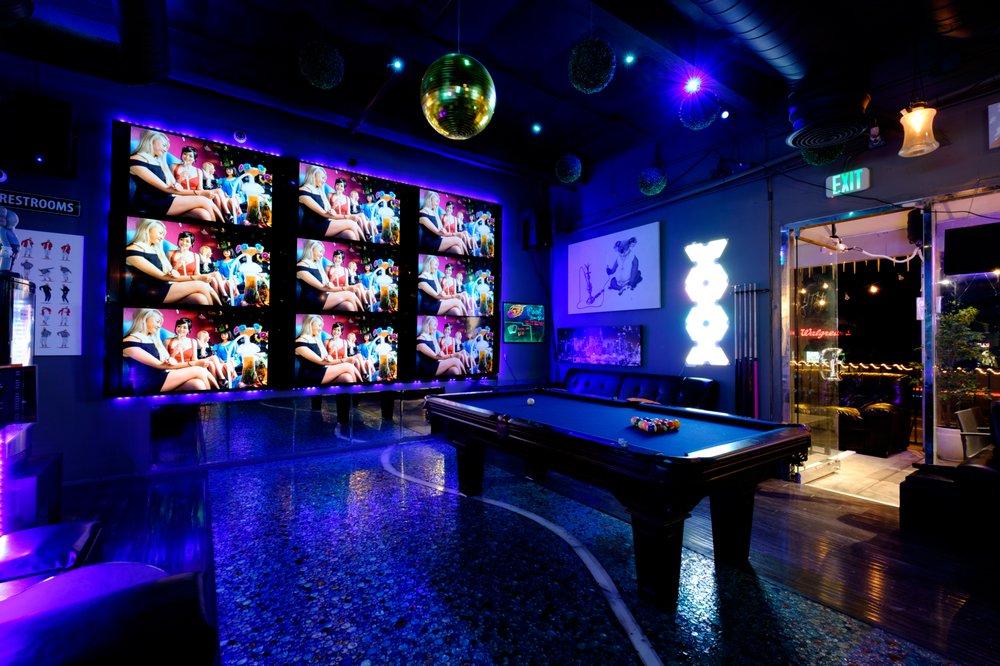 Saint Hookah Lounge: 1715 Fullerton Rd, Rowland Heights, CA