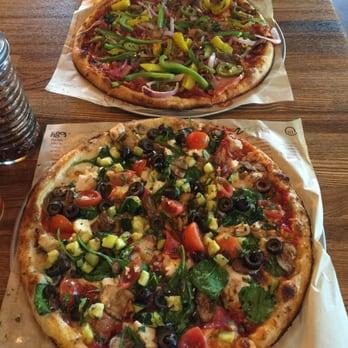 blaze pizza buy one get one
