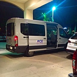 Ace Car Service Fort Myers Airport