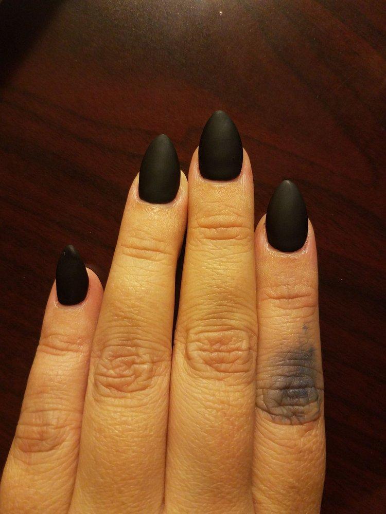 Diamond Nails: 136 Washington Towne Blvd N, Edinboro, PA
