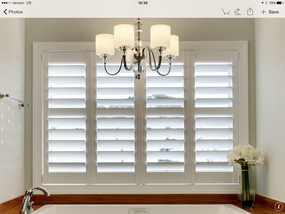 Harborview Blinds: Gig Harbor, WA