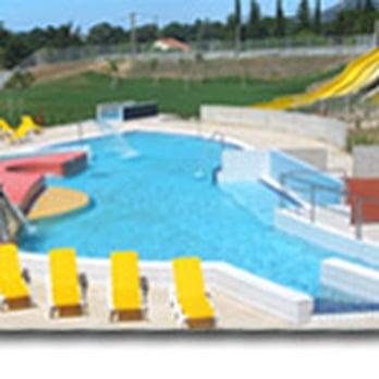 Aquagem piscines chemin du puits g menos bouches du - Horaires piscine gemenos ...