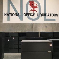 National Office Interiors & Liquidators - 26 Photos & 18 Reviews ...