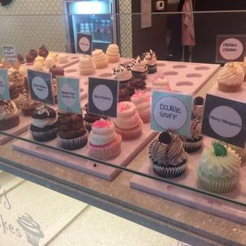 cupcakes houston