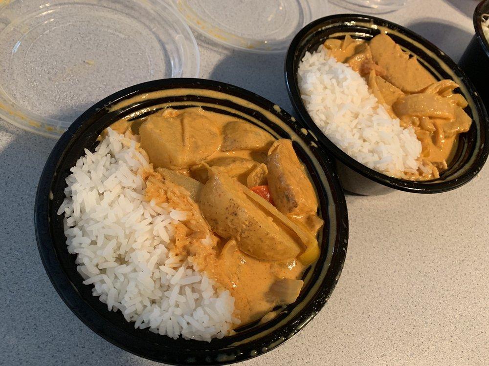 Sook Jai Thai Cuisine: 259 Village Way, Brian Head, UT