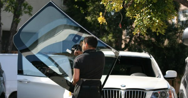 Collision Auto Glass & Calibration: 14201 NW Science Park Dr, Portland, OR