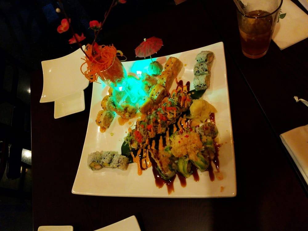 Asuka sushi order food online 107 photos 75 reviews for Asian cuisine 08054