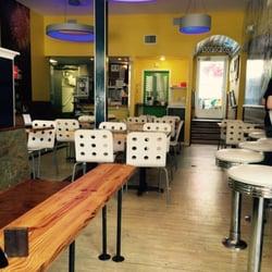 Foto Van Vivify Burger Lounge Fredericksburg Va Verenigde Staten