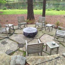 Photo Of Atlanta Teak Furniture   Atlanta, GA, United States. Teak Rocking  Chairs
