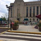 Th Street Station Philadelphia Food Trucks