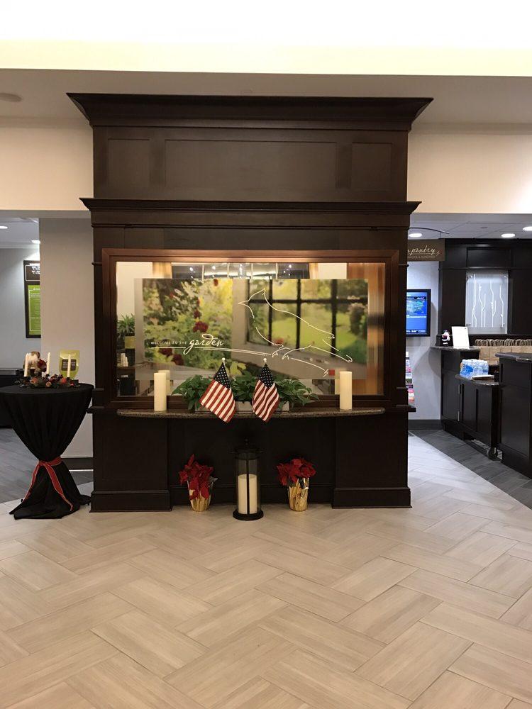 Hilton Garden Inn Atlanta Airport North 19 45 3437 Bobby Brown Pkwy