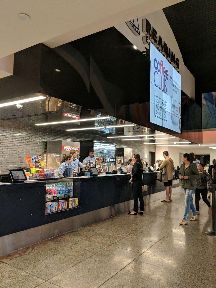 photos for reading cinemas at cal oaks plaza with titan