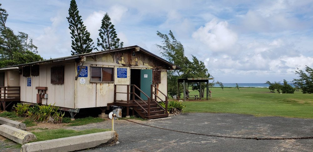 Social Spots from Kahuku Golf Course
