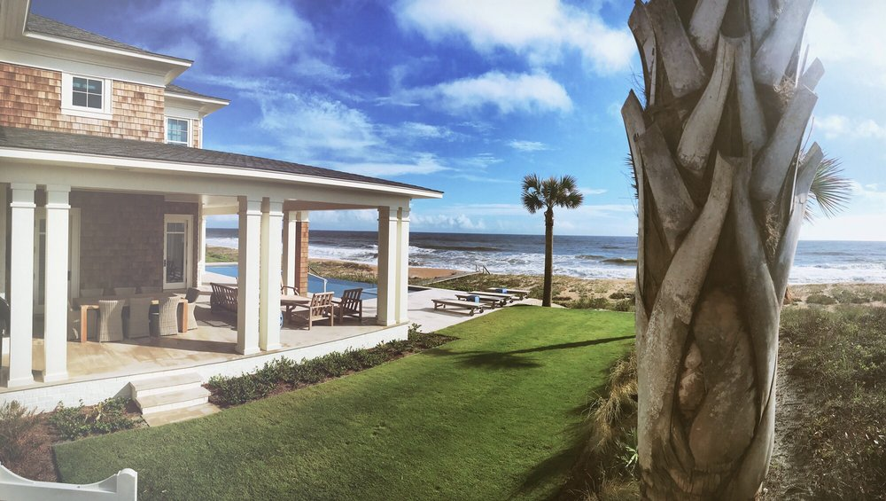 SmartScape Lawn & Landscape: 1129 Sebago Ave N, Atlantic Beach, FL