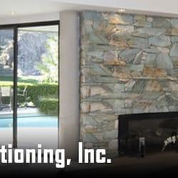 Ken Barrett Air Conditioning, Inc logo