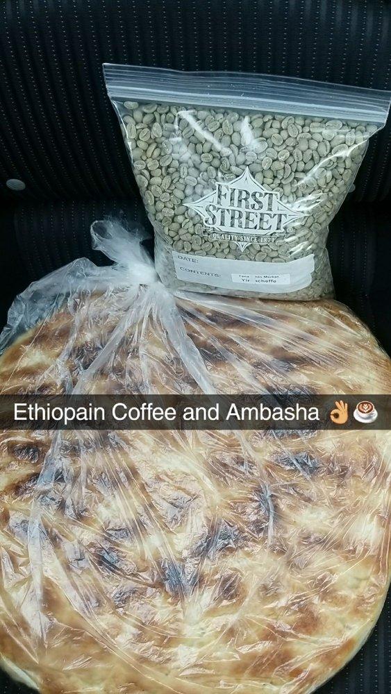 Tana Ethiopian Market