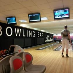 Bowling chmelnice
