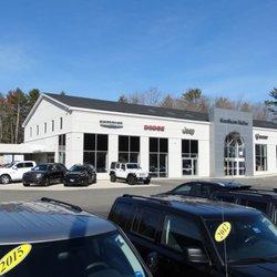southern maine chrysler dodge jeep 22 photos 11 reviews car dealers 824 portland road. Black Bedroom Furniture Sets. Home Design Ideas