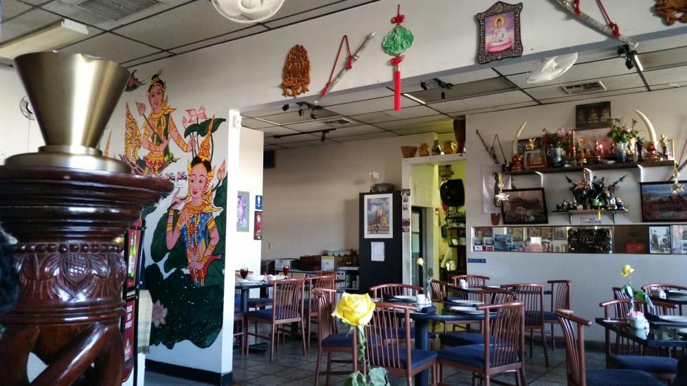 Orchid Thai Cuisine 72 Photos Amp 122 Reviews Thai