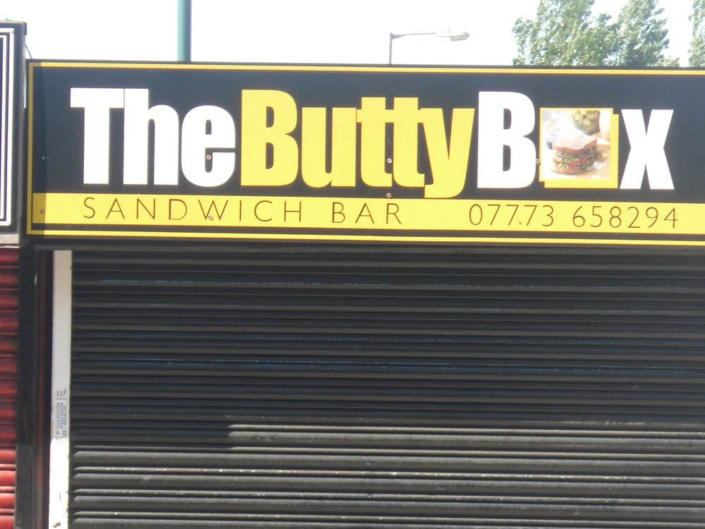 The Butty Box